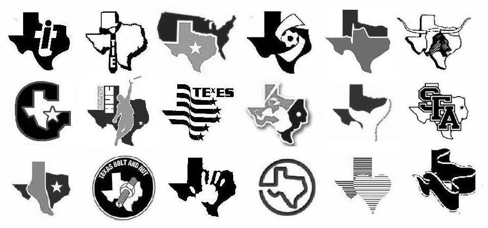Texaslogos