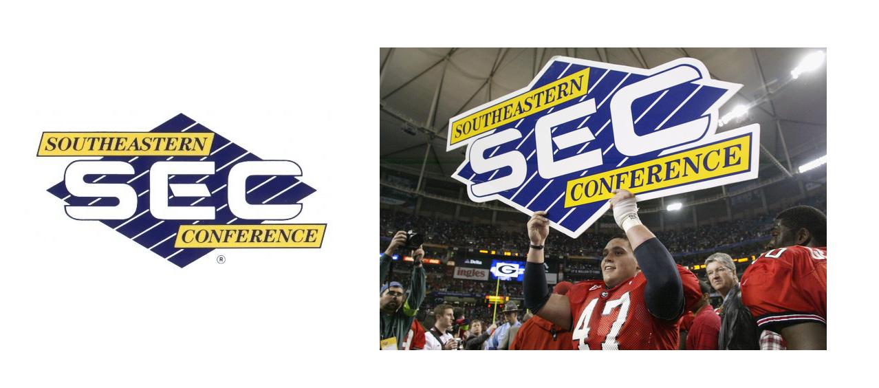 Old SEC logo