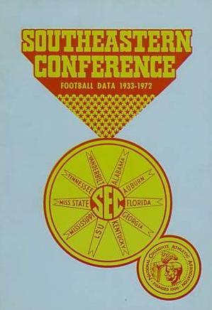 Old SEC pinwheel logo