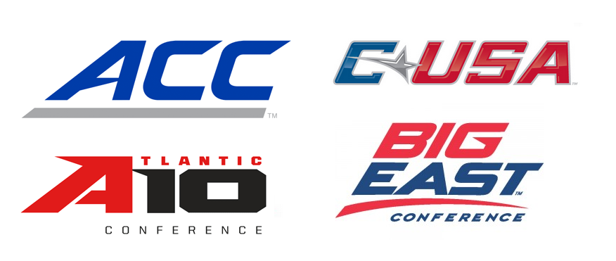 spiky conference logos